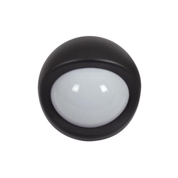aplique-exterior-eufrates-negro-1xe27-ip54-9-2×19-2×12