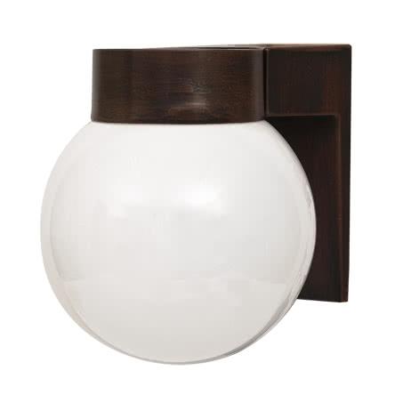 aplique-exterior-globo-marron-1xe27-18x15x16
