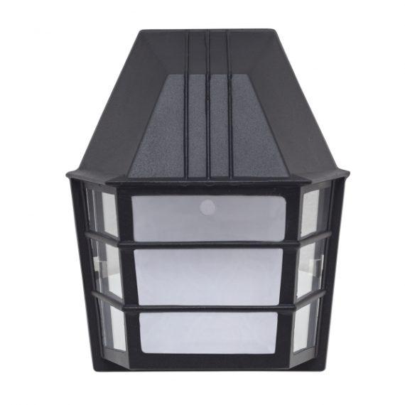 aplique-exterior-lavanda-1xe27-negro-23-5×19-5×11