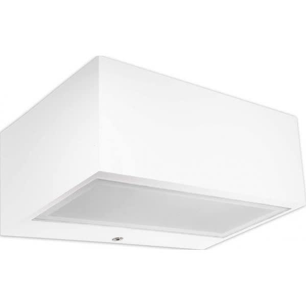 aplique exterior tecno blanco 1xr7s 78mm ip44 6 5x17 5x11 1 - Todolampara - Aplique Exterior Tecno Blanco 1xr7s 78mm Ip44 6,5x17,5x11