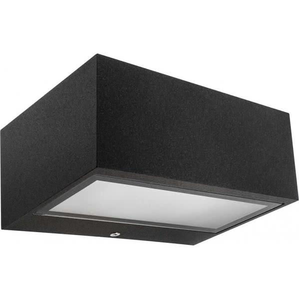 aplique exterior tecno gris oscuro 1xr7s 78mm ip44 6 5x17 5x11 1 - Todolampara - Aplique Exterior Tecno Gris Oscuro 1xr7s 78mm Ip44 6,5x17,5x11
