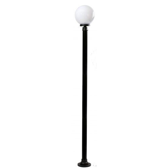 farola-exterior-grand-ambiente-1xe27-negro-220cm