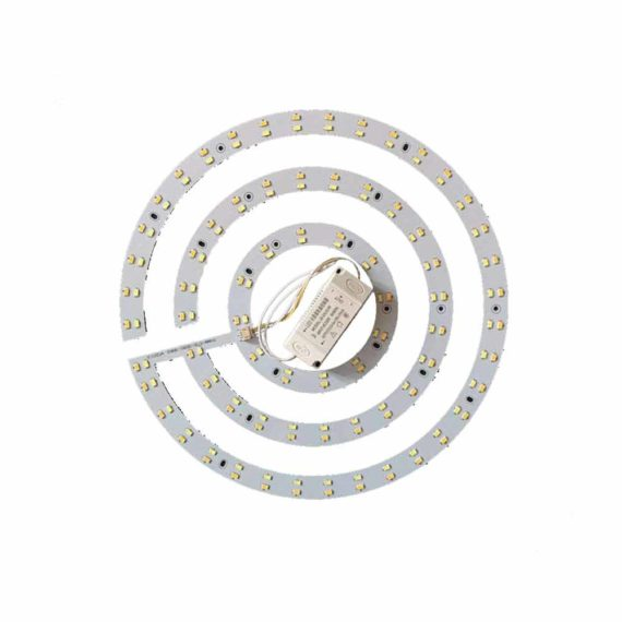 repuesto de luz led de ventilador de techo