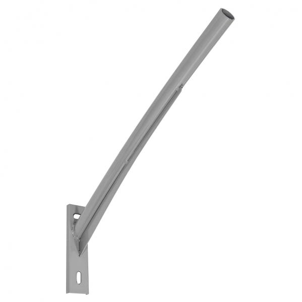 soporte para farola pasteur gris 6x60 1 - Todolampara - Soporte Para Farola Pasteur Gris 6x60