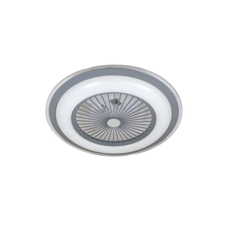 ventilador ac led liria 1 scaled - Todolampara - VENTILADOR DE TECHO CON LUZ LED REGULABLE LIRIA