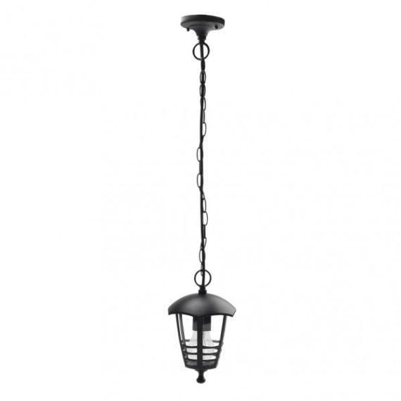 colgante-exterior-aluminio-alnilan-1xe27-negro-regx16x16-cm-ip44
