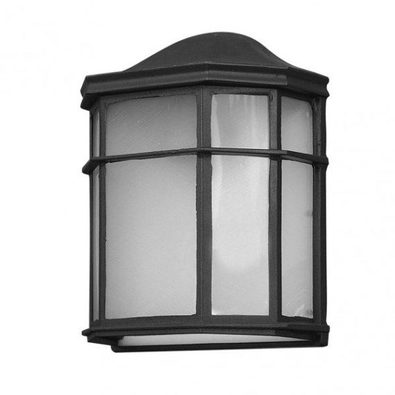 aplique-exterior-aluminio-bellatrix-1xe27-negro-25x11x19-5-cm-ip44