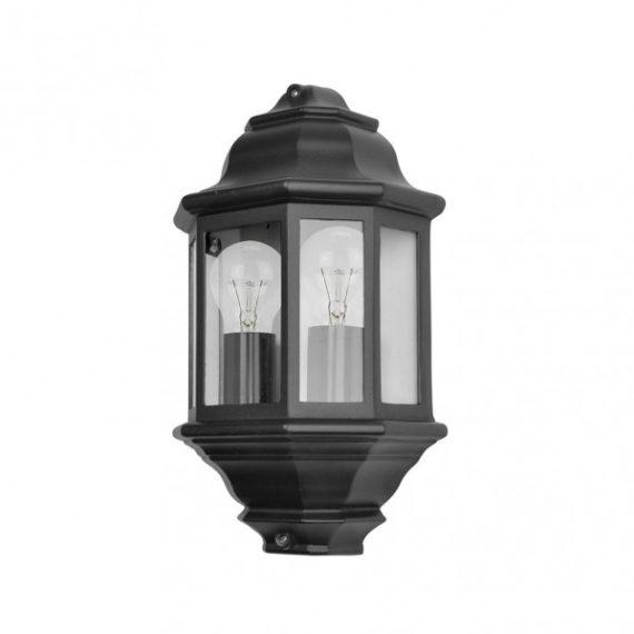 aplique-exterior-aluminio-shaula-2xe27-negro-ip44-38-5x22x12-5-cm
