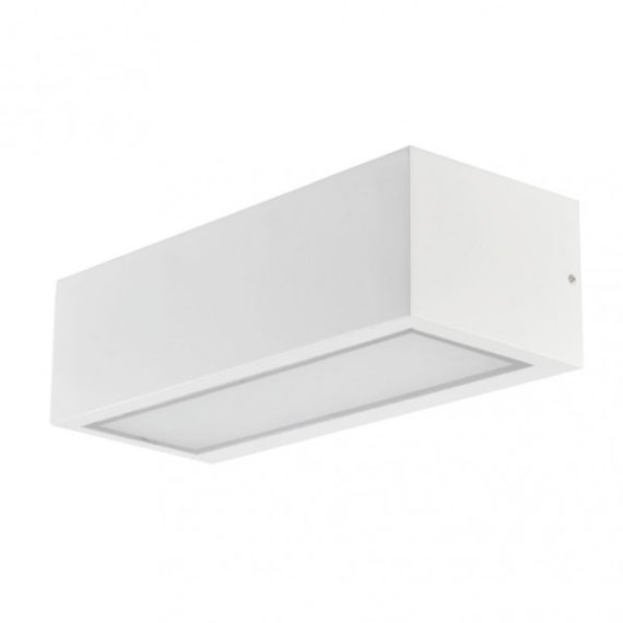 aplique-exterior-conga-blanco-1xe27-ip54-10-5x26x6-5-cm