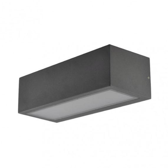 aplique-exterior-conga-gris-oscuro-1xe27-ip54-10-5x26x6-5-cm