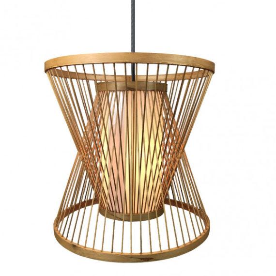 colgante-bambu-1xe27-croton-regx30x30-cm