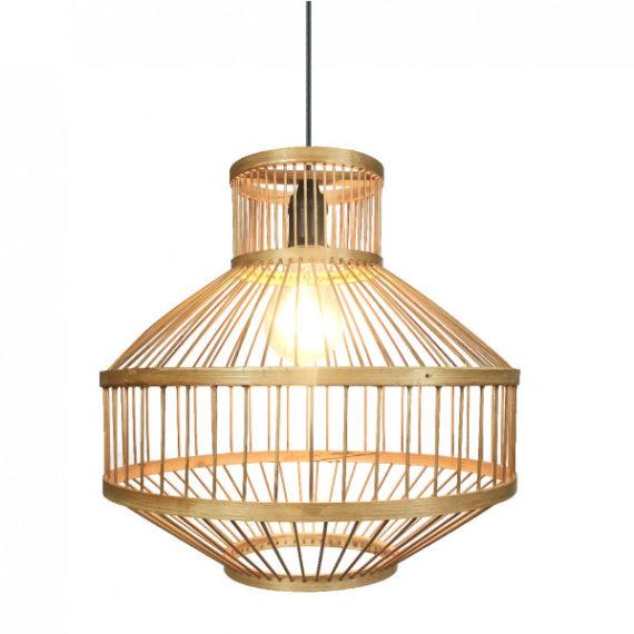 colgante-bambu-1xe27-croton-regx35x35-cm