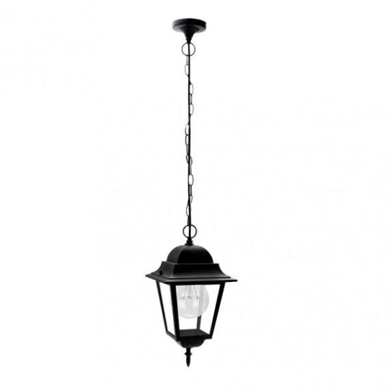 colgante-exterior-aluminio-spica-1xe27-negro-ip44-regx21-5×21-5-cm