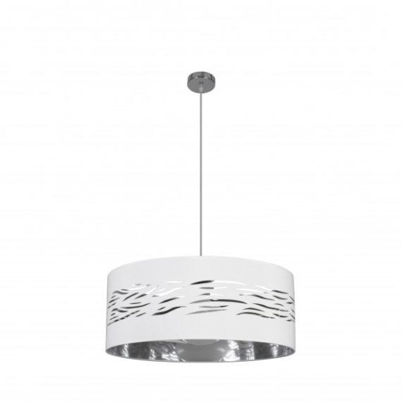 colgante-niebla-1xe27-cromo-blanca-plata-regx50x50-cm