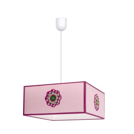 colgante-petalo-1xe27-rosa-regx35x35