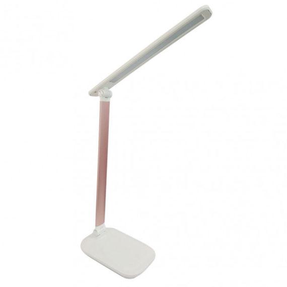 flexo-plegable-jadeita-5w-400lm-4000k-rosa-blanco-c-puerto-usb-y-reg-intensid-52x27x11-cm