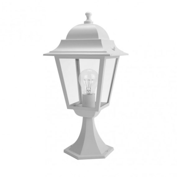 sobremuro-exterior-aluminio-spica1xe27-blanco-ip44-46×21-5×21-5-cm